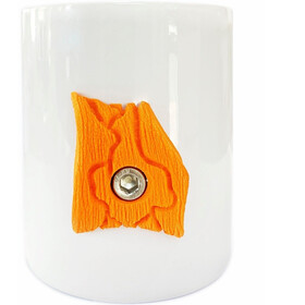 YY VERTICAL Kletterbecher orange
